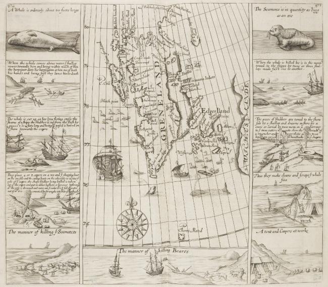 Spitsbergen 1625