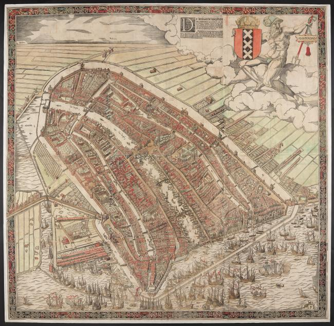 amsterdam_map 1544