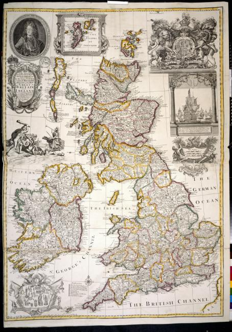 Great Britain and Ireland,.